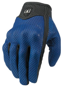 ICON Pursuit Motorcycle Gloves