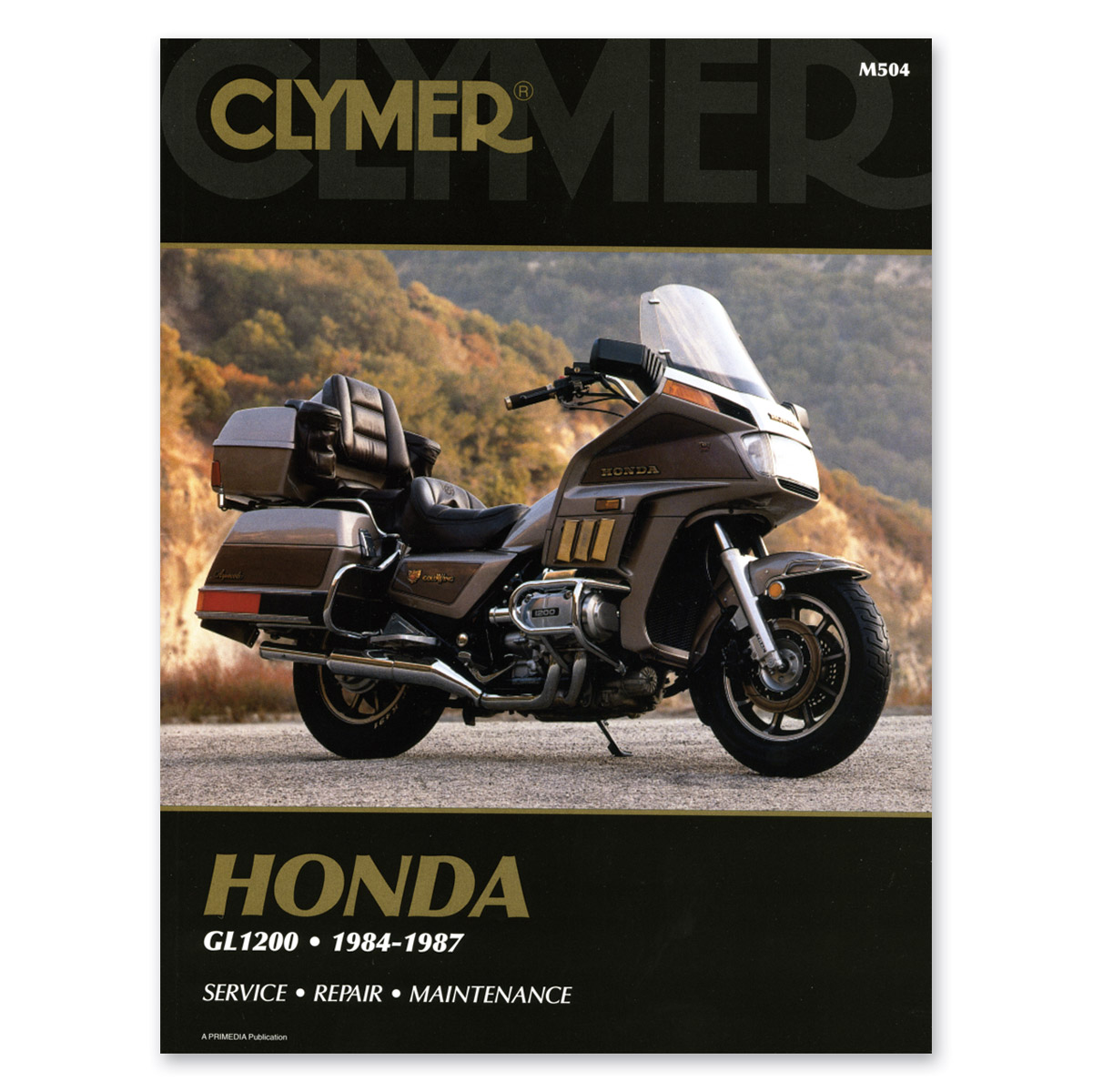 clymer honda gold wing and valkyrie motorcycle repair manual rh jpcycles com honda valkyrie manual pdf free honda valkyrie service manual free download