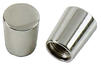 Gardner Westcott Tapered valve stem caps