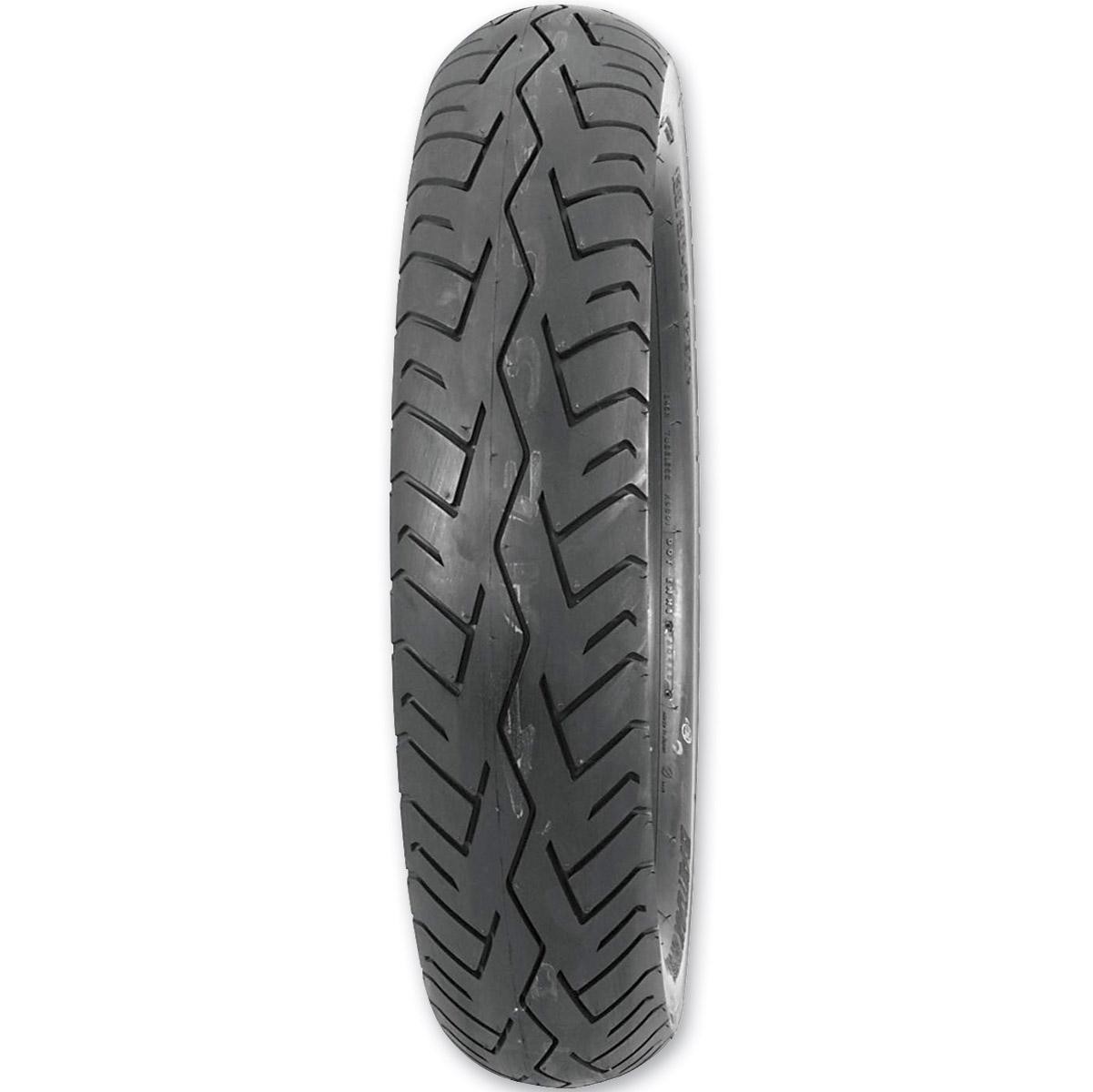 Bridgestone Battlax Bt 45 110 80 18 Rear Tire 066230 Jpcycles Com