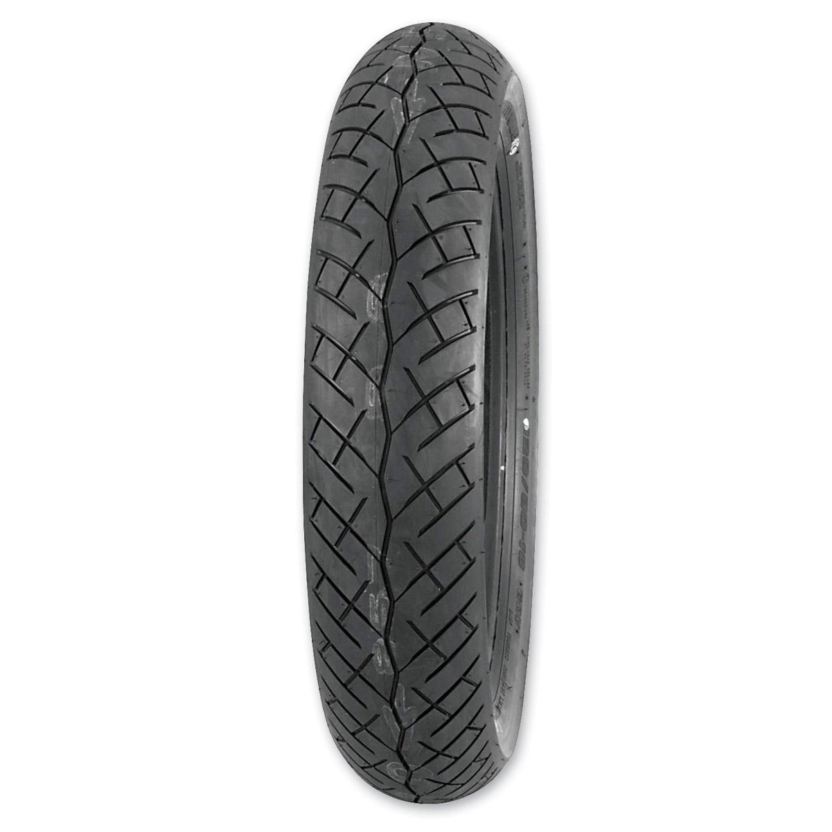 Bridgestone Battlax BT-45V 110/90V-16 Front Tire - 072443
