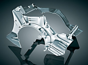 Kuryakyn Engine Inner Case Cover