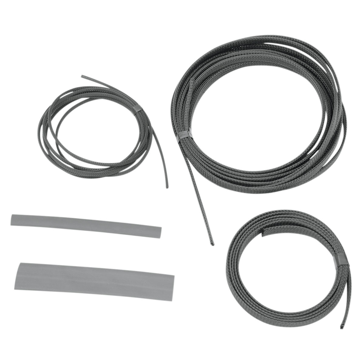 Baron Custom Accessories Flexi Wire Hose Covering Kit