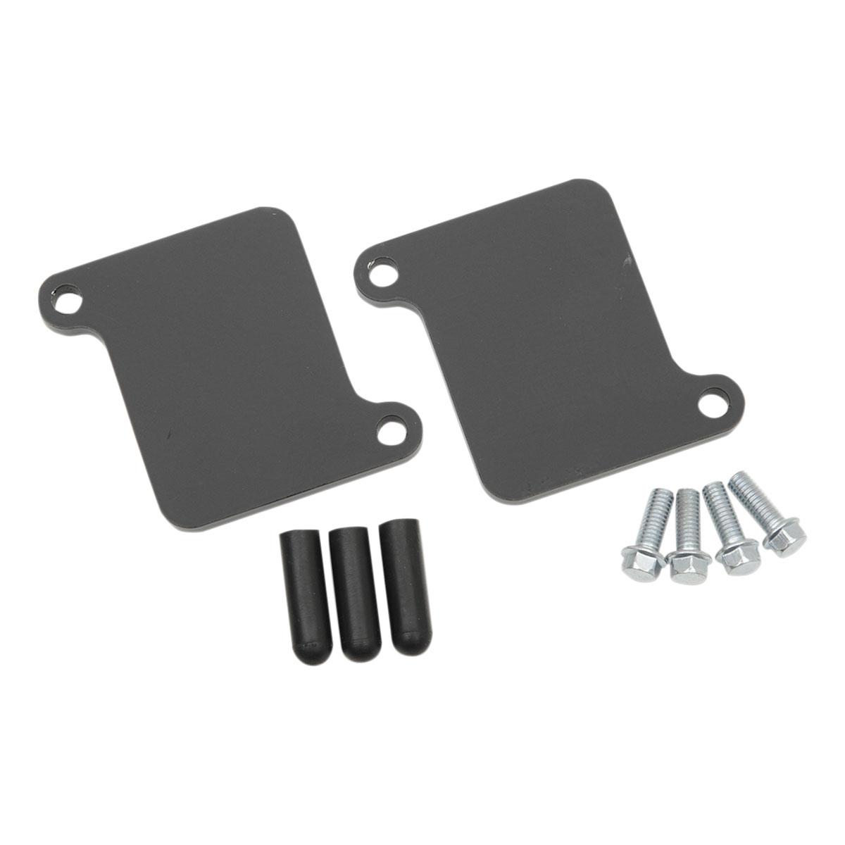Baron Custom Accessories Reed Valve Block-Off Kit - BA-2571-00